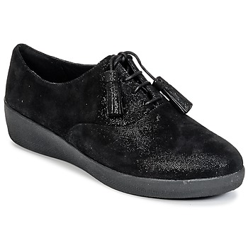 Derbies FitFlop CLASSIC TASSEL SUPEROXFORD