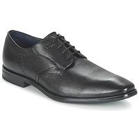 Chaussures Homme Derbies Daniel Hechter CHAFFA Noir