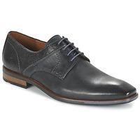 Chaussures Homme Derbies Lloyd DAMIEN Noir