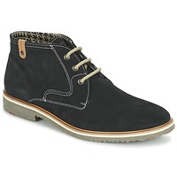 Chaussures Homme Bottines Lloyd SPEED Noir