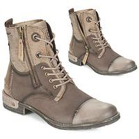Chaussures Femme Boots Bugatti DREMALO Marron / Doré