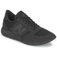 Chaussures Air max tnBaskets basses New Balance MRL420 Noir