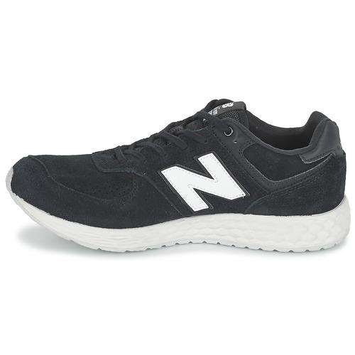 New Balance MFL574 Noir / Gris