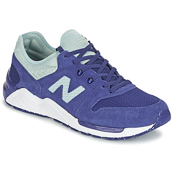 New Balance ML009 Bleu