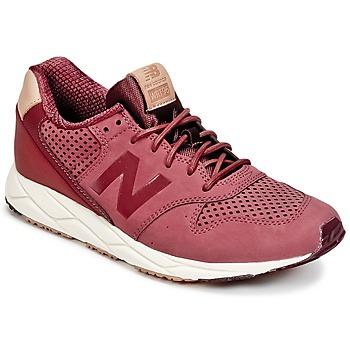 New Balance WRT96 Rouge
