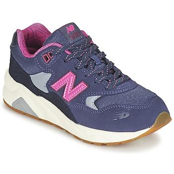 New Balance KL580 Violet / Rose
