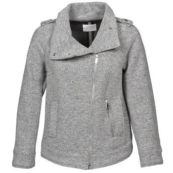 Vêtements Femme Manteaux Gas CRISSY Gris