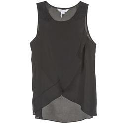 Vêtements Femme Débardeurs / T-shirts sans manche BCBGeneration 616725 Noir