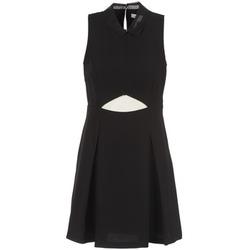 Vêtements Femme Robes courtes BCBGeneration 616935 Noir