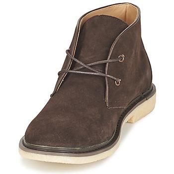 Cool shoe DESERT BOOT Marron CIM7EBKezX