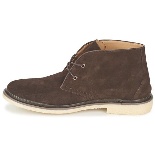 Cool shoe DESERT BOOT Marron JQxPk
