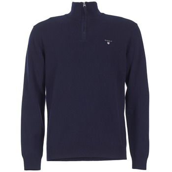 Pull Gant SUPERFINE LAMBSWOOL HALF ZIP