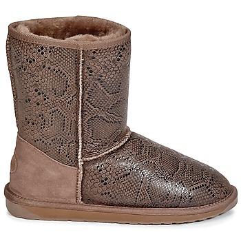 Boots EMU STINGER PRINT LO
