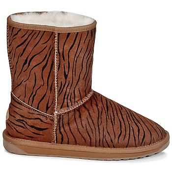 Boots EMU STINGER FUR LO