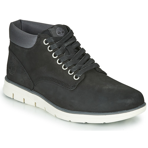 basket noire homme timberland
