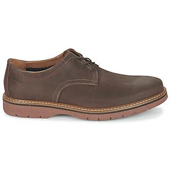 Chaussures Clarks NEWKIRK PLAIN