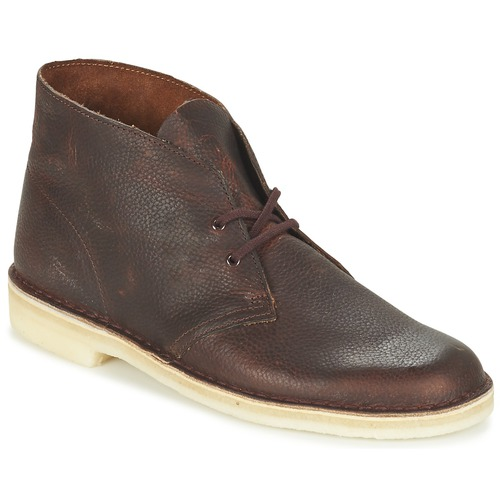 clarks desert boot marron chaussure pas cher avec chaussures boot homme 90 30. Black Bedroom Furniture Sets. Home Design Ideas