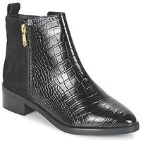 Chaussures Femme Boots KG by Kurt Geiger SABRE Noir