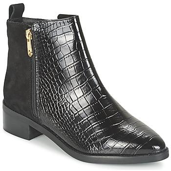 Chaussures Air max tnFemme Boots KG by Kurt Geiger SABRE Noir