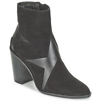 Chaussures Femme Bottines KG by Kurt Geiger SKYWALK Noir