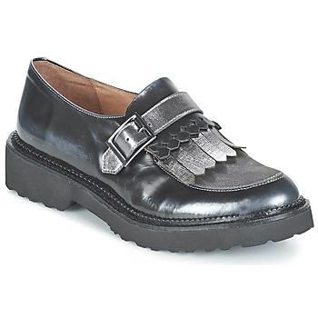Chaussures Air max tnFemme Mocassins Mam'Zelle ROSELI Etain