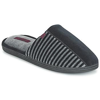 Chaussures Homme Chaussons DIM EKIM Noir