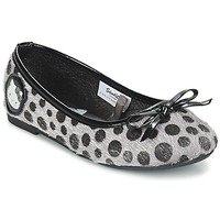 Chaussures Fille Ballerines / babies Hello Kitty BULIA SS E Gris
