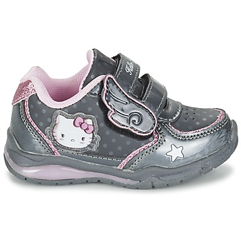 Chaussures Enfant hello kitty fanely light