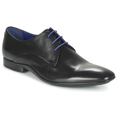 Chaussures Homme Derbies Azzaro OUTIN Noir