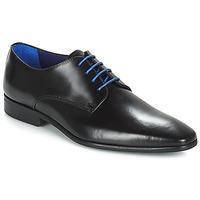 Chaussures Homme Derbies Azzaro JORY Noir