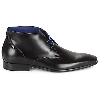 Boots Azzaro JAVOY