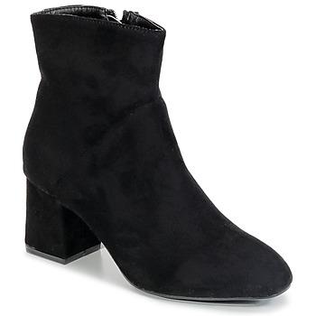 Chaussures Femme Bottines Spot on ELOUNDI Noir