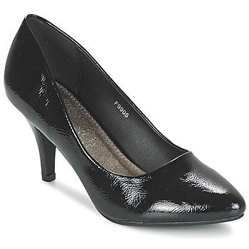 Chaussures Femme Escarpins Spot on MIENE Noir