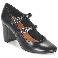 Chaussures Femme Escarpins Jonak ANTIOCH Noir