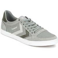 Baskets basses Hummel TEN STAR DUO CANVAS LOW