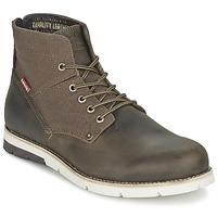 Chaussures Air max tnHomme Boots Levi's JAX Marron
