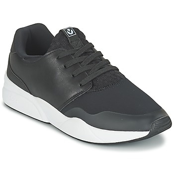 Chaussures Air max tnBaskets basses Victoria SNEAKER NEOPRENO Noir