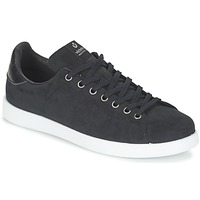 Chaussures Homme Baskets basses Victoria DEPORTIVO ANTELINA H Noir