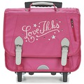 Ikks LOVE IKKS TROLLEY CARTABLE 38CM