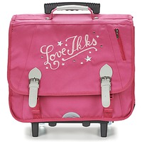Sacs / Cartables à roulettes Ikks LOVE IKKS TROLLEY CARTABLE 41CM