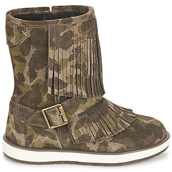 Boots enfant Geox NOHA