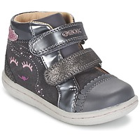 Baskets montantes Geox B FLICK GIRL