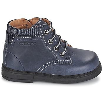 Boots enfant Geox B GLIMMER