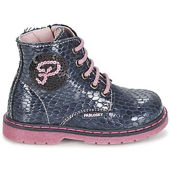 Boots Enfant pablosky chaviska