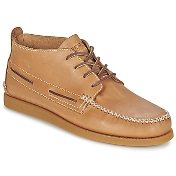 Sperry Top-Sider A/O WEDGE CHUKKA LEATHER Beige