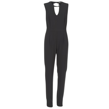 Vêtements Femme Combinaisons / Salopettes Les P'tites Bombes GROVALO Noir