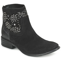 Bottines Meline VELOURS STARTER