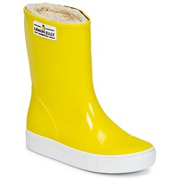 Chaussures Air max tnFille Bottes de pluie Lemon Jelly FAIRY Jaune