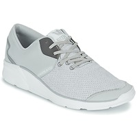 Chaussures Air max tnBaskets basses Supra NOIZ Gris