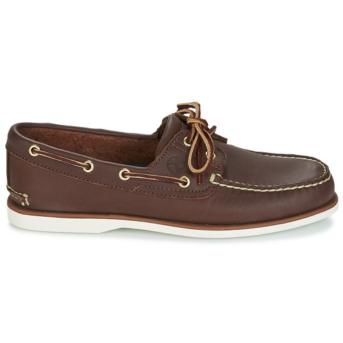 Timberland CLASSIC 2 EYE Marron
